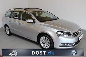 Volkswagen Passat Variant Comfortline, 1,6 TDI BMT, 6-Gang