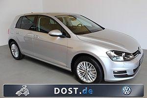 Volkswagen Golf VII CUP, 1,4 TSI, DSG Klima Navi