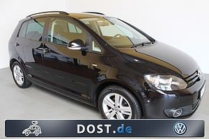 Volkswagen Golf Plus Match, 1,2 TSI BMT, 6-Gang Klima