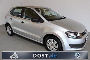 Volkswagen Polo Trendline, 1,2 , 5-Gang Klima Sitzheizung