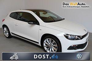 Volkswagen Scirocco Match, 1,4 TSI, 6-Gang Klima Xenon