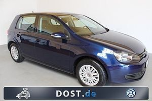 Volkswagen Golf VI Trendline, 1,2 TSI, DSG Klima Navi
