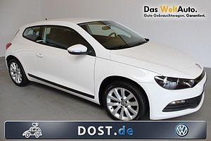 Volkswagen Scirocco , 1,4 TSI, 6-Gang Klima Fenster el.