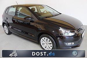 Volkswagen Polo Comfortline, 1,4 Benzin, 5-Gang Klima