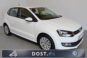 Volkswagen Polo Comfortline, 1,4 Benzin , 5-Gang Klima