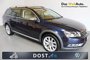 Volkswagen Passat Variant Alltrack, 2,0 TDI BMT, DSG Klima