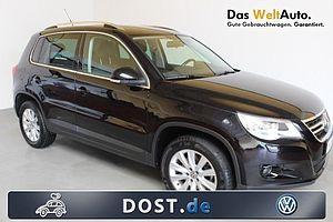 Volkswagen Tiguan Sport & Style, 2,0 TDI, 6-Gang Klima