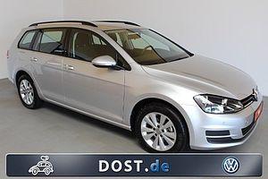 Volkswagen Golf VII Variant Trendline, 1,2 TSI, 6-Gang