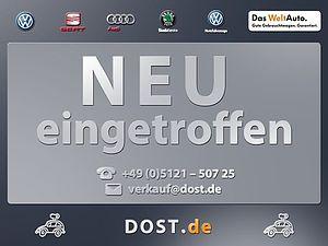 Volkswagen Caddy Roncalli Edition, 2,0 Erdgas, 5-Gang