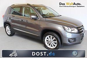 Volkswagen Tiguan Sport & Style, 1,4 TSI, 6-Gang Klima