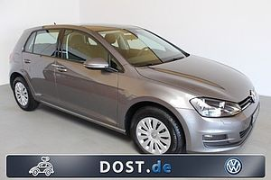 Volkswagen Golf VII Trendline, 1,6 TDI, 5-Gang Klima Navi