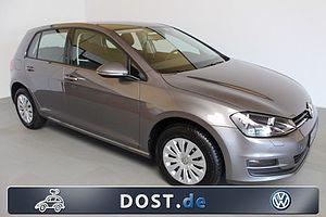Volkswagen Golf VII Trendline, 1,2 TSI, DSG Klima