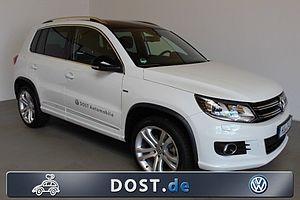 Volkswagen Tiguan CityScape, 2,0 TDI, DSG Klima Xenon Navi