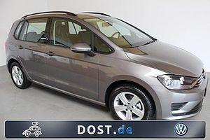 Volkswagen Golf Sportsvan Comfortline, 1,2 TSI BMT, 6-Gang