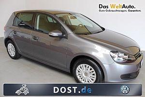 Volkswagen Golf VI Trendline, 1,4, 5-Gang Klima