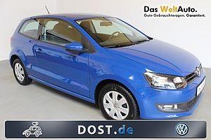 Volkswagen Polo Trendline, 1,2 Benzin, 5-Gang Klima