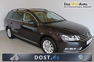 Volkswagen Passat Variant Comfortline, 1,8 TFSI, DSG Klima