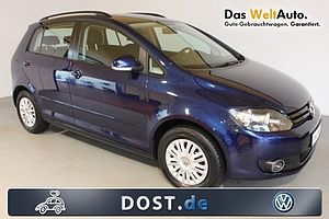 Volkswagen Golf Plus Trendline, 1,2 TSI, DSG Klima