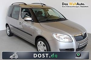 SKODA Roomster Style Sunset, 1,4 , 5-Gang Klima