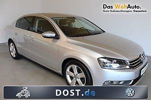 Volkswagen Passat Comfortline , 2,0 TFSI, 6-Gang Klima