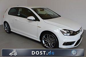 Volkswagen Golf Comfortline CUP BMT 1,4 l TSI (125 PS) 6-Ga