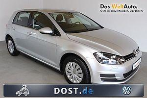 Volkswagen Golf VII Trendline, 1,2 TSI BMT, 5-Gang Klima