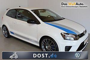 Volkswagen Polo R WRC, 2,0, 6-Gang Klima Xenon Navi
