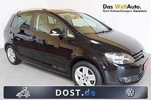 Volkswagen Golf VI Plus Comfortline, 2,0 TDI, DSG Klima