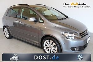Volkswagen Golf Plus Team, 1,4 TSI, 6-Gang Klima