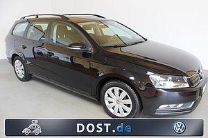 Volkswagen Passat Variant BlueMotion, 1,6 TDI, 6-Gang