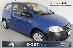 Volkswagen Fox , 1,2, 5-Gang