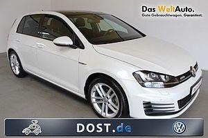 Volkswagen Golf VII GTD, 2,0 TDI, DSG Klima Xenon Navi