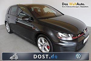 Volkswagen Golf VII GTI, 2,0 TSI, DSG Klima Xenon Navi