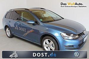 Volkswagen Golf VII Variant Comfortline Life, 1,6 TDI BMT,