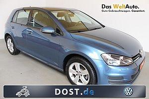 Volkswagen Golf VII Comfortline,1,6 TDI, 5-Gang Klima Navi