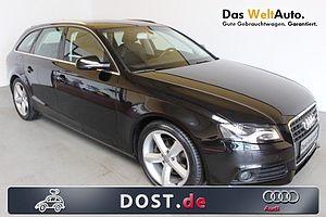 Audi A4 Avant Ambition, 2,0 TDI, Automatik Klima