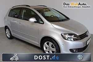 Volkswagen Golf Plus Team, 1,2 TSI, 5-Gang Klima