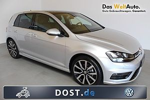 Volkswagen Golf VII Highline, 1,4 TSI BMT, DSG Klima Xenon