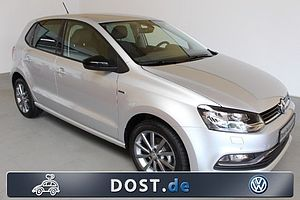 Volkswagen Polo Comfortline FRESH BMT 1,2 l TSI (90 PS) 7-G