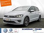 Volkswagen Golf Sportsvan VII 1.4 TSI BMT DSG Sound Plus