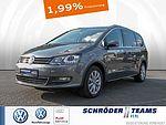 Volkswagen Sharan 1.4 TSI DSG Highline XEN*AHK*NAV*7 Sitzer