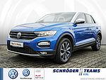 Volkswagen T-Roc 2.0 TDI 4Motion DSG Style NAV*DAB*ACC