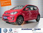 Volkswagen up ! 1.0 JOIN Plus *148,-EUR