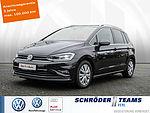 Volkswagen Golf Sportsvan 1,5 TSI DSG Highline