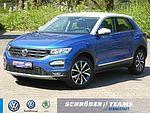 Volkswagen T-Roc Style 4 Motion ehem. UPE 38.400,-€