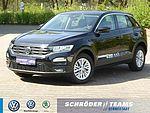 Volkswagen T-Roc ehem. UPE 26.485,-€