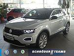 Volkswagen T-Roc Style ehem. UPE 47.716,- €