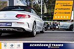 Mercedes-Benz C 300 Cabrio AMG-Line COMAND/AIRSCARF/AIRCAP