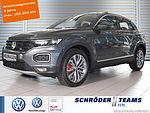 Volkswagen T-Roc 2,0 TSI 4 Motion DSG Sport