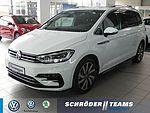 Volkswagen Touran Highline ehem. UPE 54.716,-€ R-Line